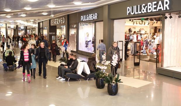 Магазины и бутики