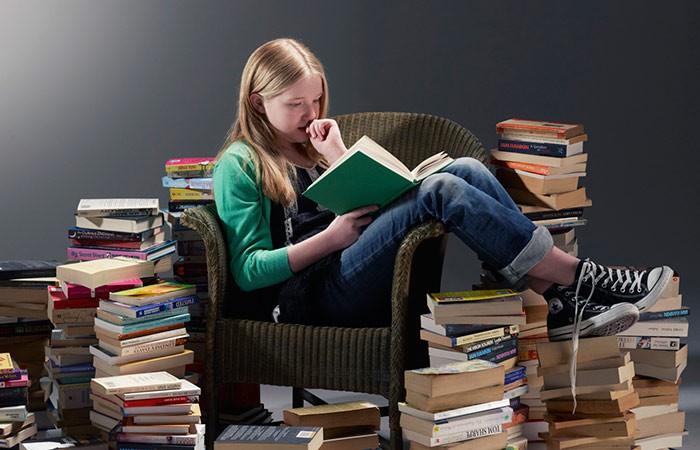 в чем польза чтения