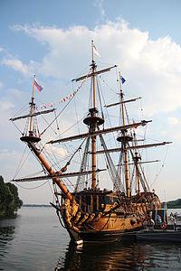 корабль Принципиум